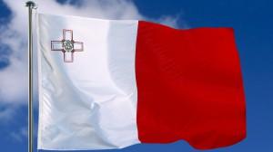 Fahne Malta