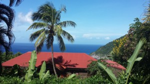 Guadeloupe - Ferien Karibik 2014